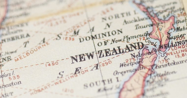 New Zealand Government Issues $330,000 Grant to Local Bitcoin Startup