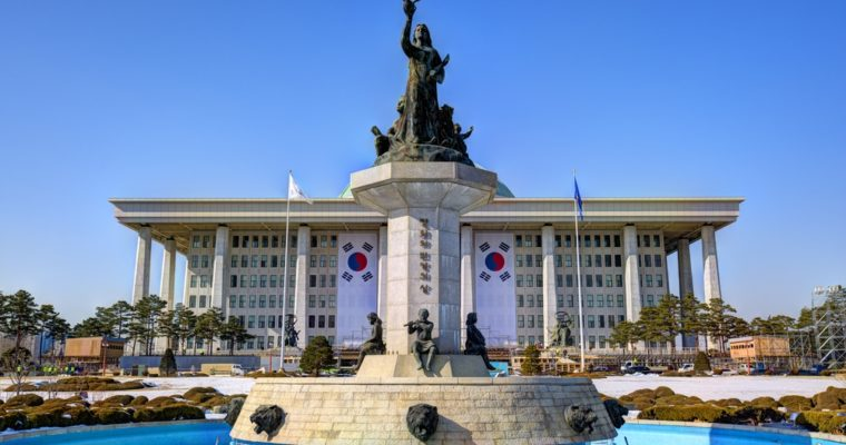South Korean Court Rules Bank's Action to End Banking Services to Crypto Exchange Illegal