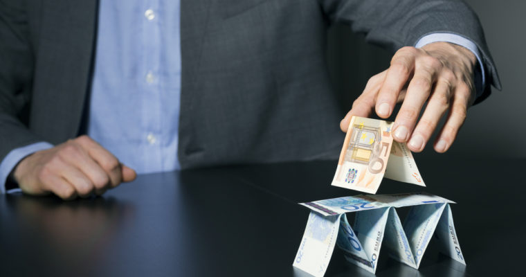 Hong Kong Investment Guru Lures Investors into HK$6.9 Million Crypto Ponzi