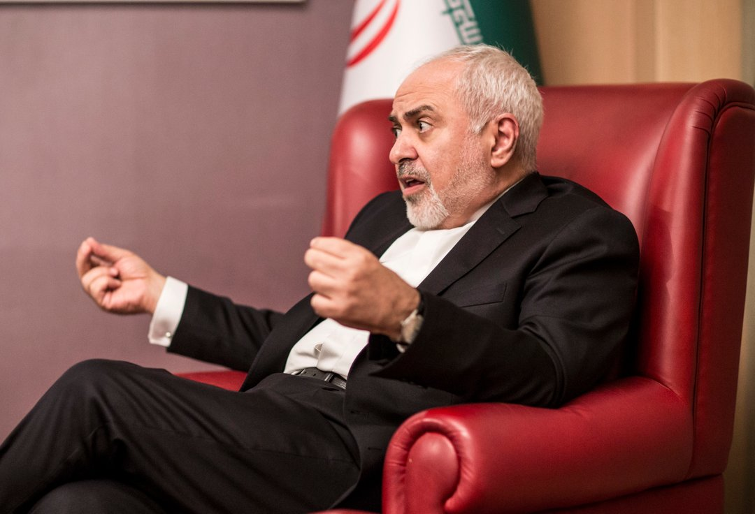 Exclusive: Iran open to talks with US if Trump changes approach to nuclear deal, top diplomat says