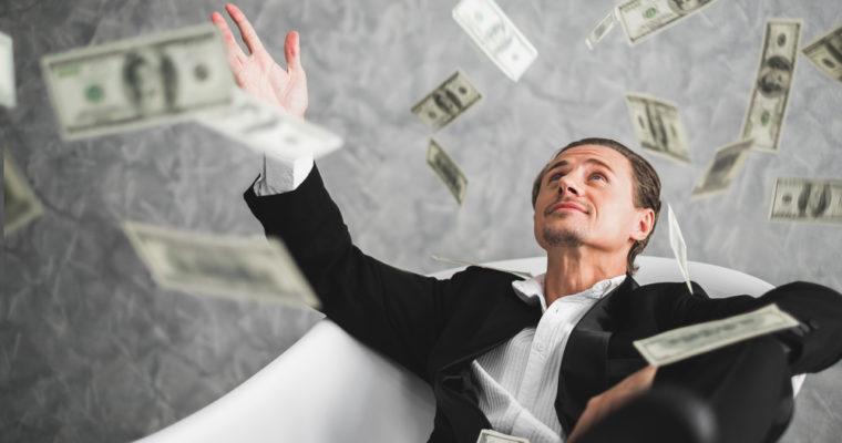 Crypto Exchanges Rake in Billions in Revenue Despite Market Struggle