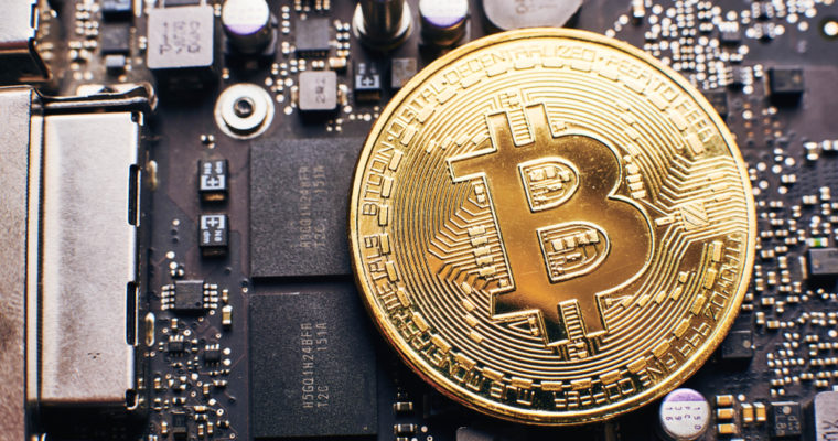 What Caused the Sudden Drop in SegWit Blocks on Bitcoin?