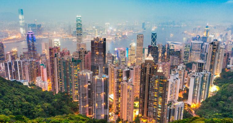 Hong Kong Reveals Regulatory Framework for Crypto Exchanges, Funds