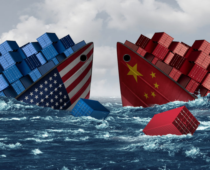 Bitcoin Is a Hedge Against US-China Trade War Fallout, Says Grayscale