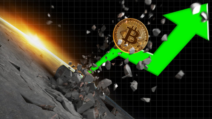 Buy Bitcoin on This Dip, Say Goldman Sachs Analysts