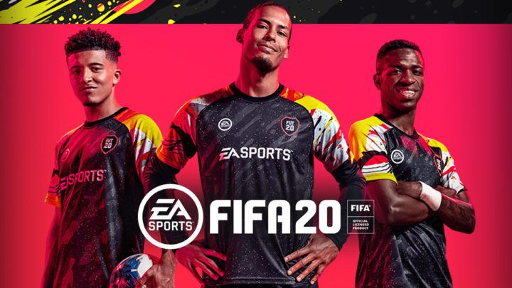 FIFA 20 Will Reward Your Mind-Numbing 250-Hour Grind With a Golden Goat – CCN.com