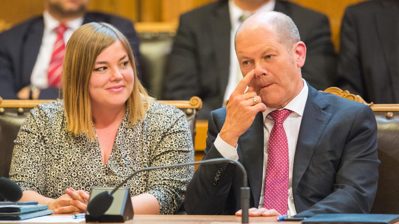 Nach Erfolg in Hannover – Stürzen die Grünen die SPD auch in Hamburg vom Thron?
