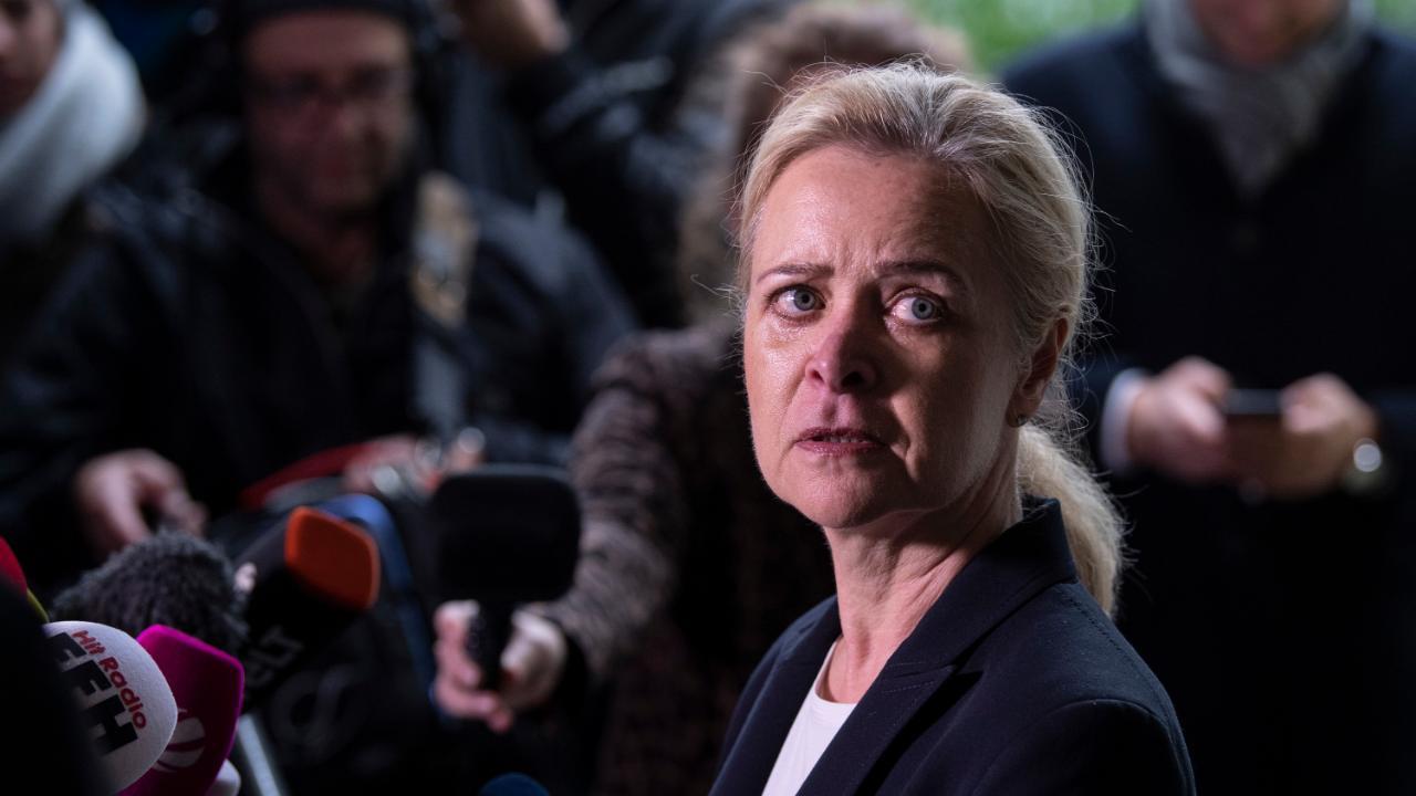 Offenbach: Drei Festnahmen: Terror-Anschlag in Rhein-Main geplant?